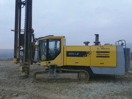 Atlas Copco ROC ® L8 25 (2)