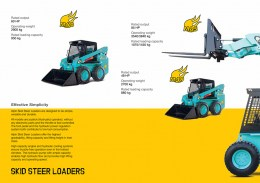 Skid Steer Loaders (1)